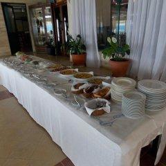 Hotel Nertili питание фото 2