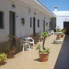 Отель Hostal El Canario Испания, Кониль-де-ла-Фронтера - отзывы, цены и фото номеров - забронировать отель Hostal El Canario онлайн питание