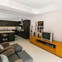 Отель Suan Tua Estate в номере