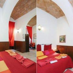 Отель Lucky Holidays Италия, Рим - отзывы, цены и фото номеров - забронировать отель Lucky Holidays онлайн комната для гостей фото 2