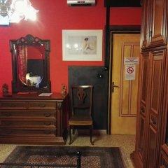 Отель Affittacamere da Chocho's Номер Делюкс с двуспальной кроватью фото 3