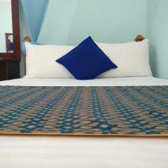 Golden Park Hotel Стандартный номер с различными типами кроватей фото 3
