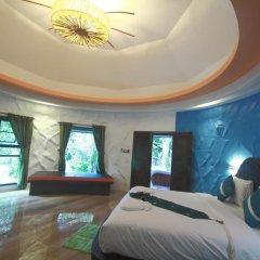 Отель AC 2 Resort 3* Вилла с различными типами кроватей фото 25