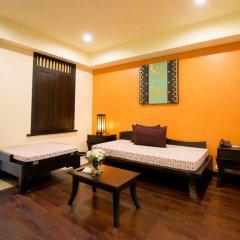 Отель Lanta Sand Resort & Spa 5* Люкс фото 10