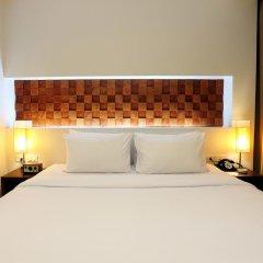 The Album Hotel 3* Номер Делюкс с двуспальной кроватью фото 10