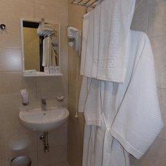 Гостиница ZARA 3* Стандартный номер с разными типами кроватей фото 14