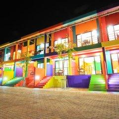 Отель Xanadu Beach Resort 3* Номер Делюкс с разными типами кроватей фото 5