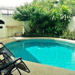 Отель Baan Chai Nam 3* Вилла с различными типами кроватей фото 22