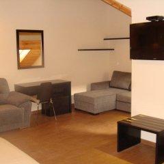 Отель Apartamentos Kosmos Португалия, Орта - отзывы, цены и фото номеров - забронировать отель Apartamentos Kosmos онлайн комната для гостей фото 4