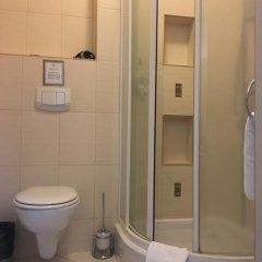 Гостиница Кристалл 2* Стандартный номер с различными типами кроватей фото 4