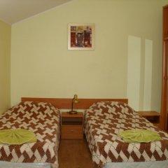 Гостиница Pale Стандартный номер двуспальная кровать
