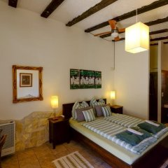 Отель Finca el Romero 2* Стандартный номер фото 5
