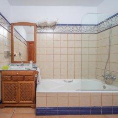 Отель Retreat Finca Son Manera ванная фото 2