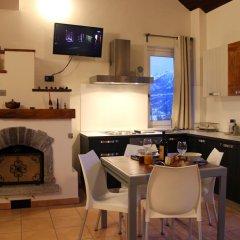 Отель Case Appartamenti Vacanze Da Cien Студия фото 5