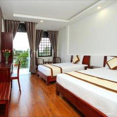 Отель Azalea Homestay 2* Номер Делюкс с различными типами кроватей фото 5