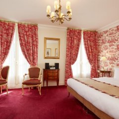 Hotel Mayfair Paris Номер Делюкс