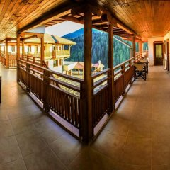 Hotel Mursal интерьер отеля