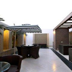 Отель The Prime Balaji Deluxe @ New Delhi Railway Station интерьер отеля фото 2