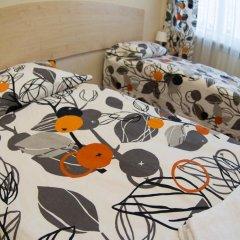 Гостиница Солнечная Люкс с разными типами кроватей фото 11