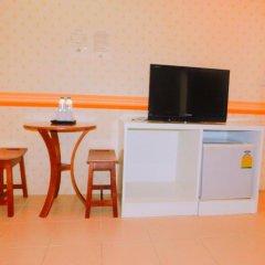 Отель Befine Guesthouse 2* Стандартный номер двуспальная кровать фото 3