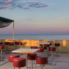 Perla Sun Park Hotel пляж фото 2
