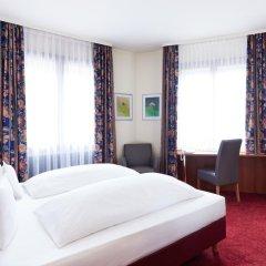 Отель Doria Германия, Дюссельдорф - отзывы, цены и фото номеров - забронировать отель Doria онлайн комната для гостей