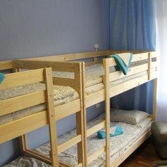 Hostel Legko Pospat Кровать в мужском общем номере фото 3
