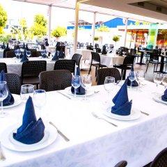 Отель Villa Ceuti Испания, Ориуэла - отзывы, цены и фото номеров - забронировать отель Villa Ceuti онлайн питание
