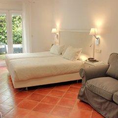 Hotel Malaga Picasso 3* Стандартный номер с различными типами кроватей фото 9
