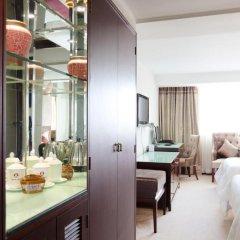 Отель New World Hotel Китай, Гуанчжоу - отзывы, цены и фото номеров - забронировать отель New World Hotel онлайн в номере