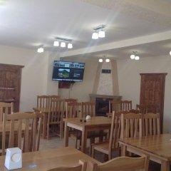 Гостиница Gostynniy Dvir Stefani питание фото 2