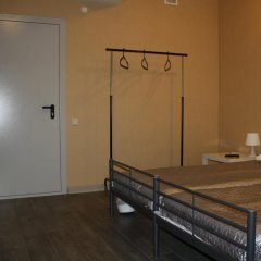 Гостиница Le Voyage комната для гостей фото 4