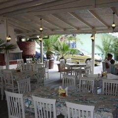 Отель Oleander House and Tennis Club питание фото 2