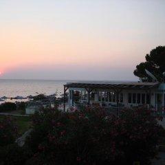 Отель Elpida Beach Studios пляж фото 2