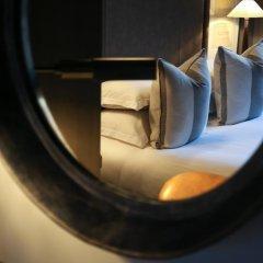 Отель Dakota Glasgow Стандартный номер с различными типами кроватей фото 8
