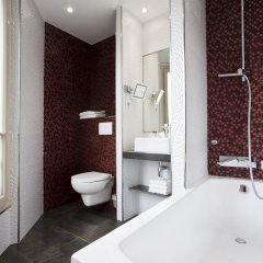 Отель Best Western Nouvel Orleans Montparnasse 4* Стандартный номер фото 6