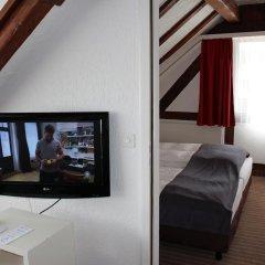 Olympia Hotel Zurich 3* Полулюкс с различными типами кроватей фото 5