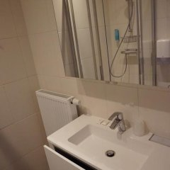Hotel Asiris 2* Стандартный номер с различными типами кроватей фото 7