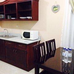 Отель Comayagua Golf Club 4* Бунгало с различными типами кроватей фото 3