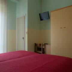 Hotel Ausonia 3* Стандартный номер с двуспальной кроватью фото 5