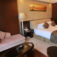Отель Home Fond 4* Стандартный номер фото 2