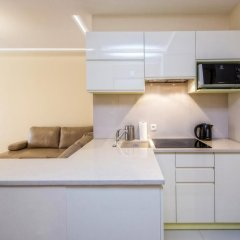 Отель Apartamenty Comfort & Spa Stara Polana Люкс повышенной комфортности фото 15
