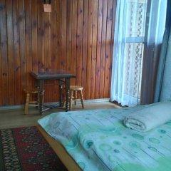 Отель Pokoje u Sarnowskich Косцелиско бассейн
