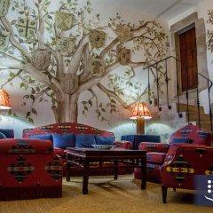 Hotel Boutique Casa De Orellana Трухильо детские мероприятия