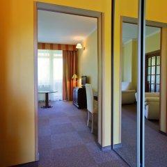 Гостиница Русь 4* Люкс с различными типами кроватей фото 6