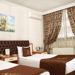 Oglakcioglu Park City Hotel 3* Стандартный номер с различными типами кроватей фото 8