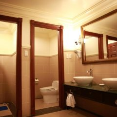 Sammy Dalat Hotel 3* Президентский люкс с различными типами кроватей фото 4