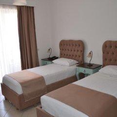Epirus Hotel 3* Стандартный номер фото 8