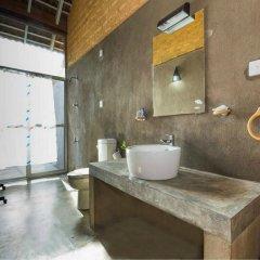 Отель Ocean Ripples Resort ванная фото 2