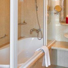 Бутик Отель Кристал Палас 4* Люкс повышенной комфортности с разными типами кроватей фото 8